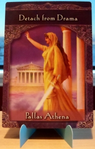 Athena - my way forward.