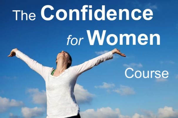 Confidence for Women Course
