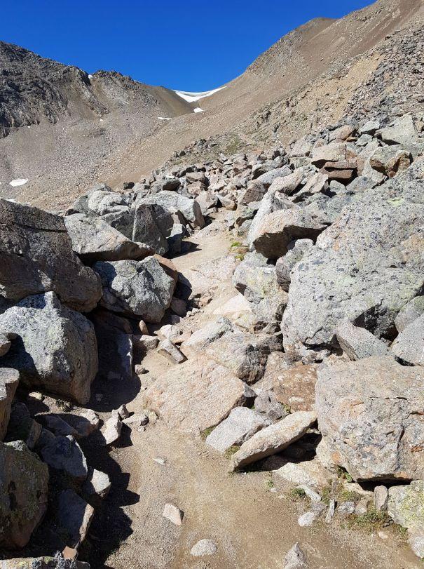Skyline Trail 24
