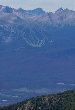 Skyline Trail 30-1