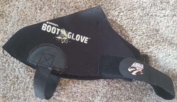 Boot Glove