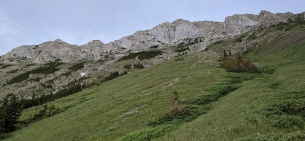 Mist Mountain 5